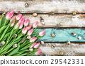 復活節 花朵 花 29542331