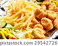 감자튀김, 프렌치프라이, 포테이토 29542726
