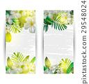summer vertical banner 29548024