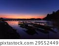 Arashiyama, togetsu bridge, magic hour 29552449