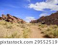 red rocks amphitheater, red rocks park, sandstone 29552519