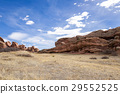 red rock, red rocks park, sandstone 29552525