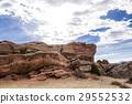 red rocks amphitheater, red rocks park, sandstone 29552532