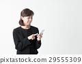 女性 女 女人 29555309