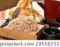 麵條 天婦羅 食物 29556233