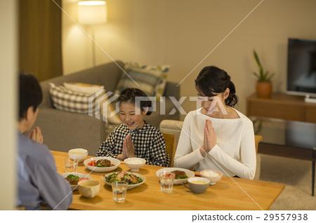 저녁 식사 29557938