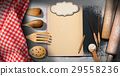 recipe, book, baking 29558236