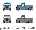 사용자 지정 트럭, 모데 화이 트럭, 클래식 트랙 29560601