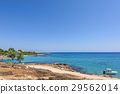 Sea view with immaculate water 29562014
