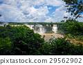 iguazu falls 29562902