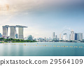 Landscape and urban city of Singapore. 29564109
