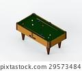 billiard, table, game 29573484