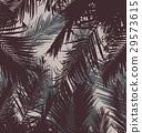 tropical leaf background 29573615