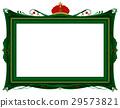Crown frame (color) 29573821