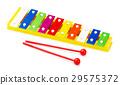 Toy xylophone 29575372