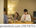 家庭晚餐 29576751