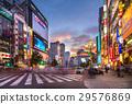 Tokyo, Shinjuku 29576869
