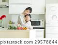 父母和小孩 親子 媽媽 29578844