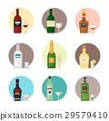 向量 向量圖 酒 29579410