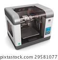 Professional 3D printer 29581077