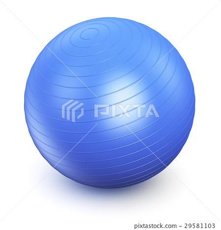 Fitness ball 29581103