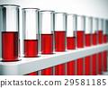 Test tubes 29581185