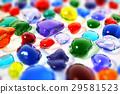 寶石 石頭 顏色 29581523