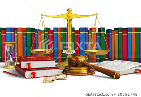 Legal or bidding concept 29581748