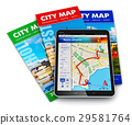 gps, navigation, travel 29581764