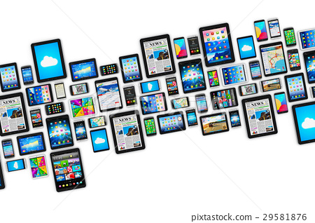 Mobile devices 29581876