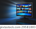 screen, television, internet 29581883