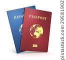 Biometric passports 29581902