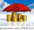 Financial stability business success and insurance 29582155