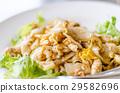 arrangement, egg, food 29582696
