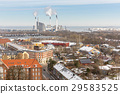 Copenhagen Aerial view 29583525
