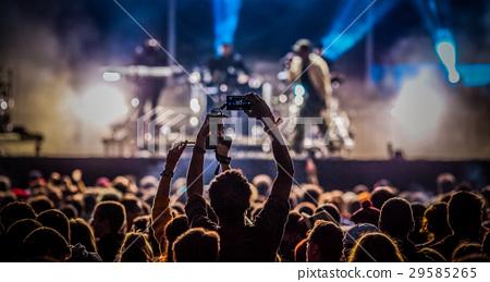 summer music festival 29585265