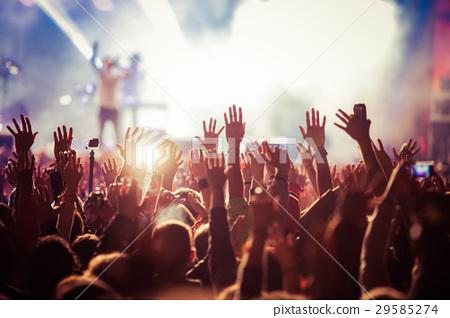 summer music festival 29585274
