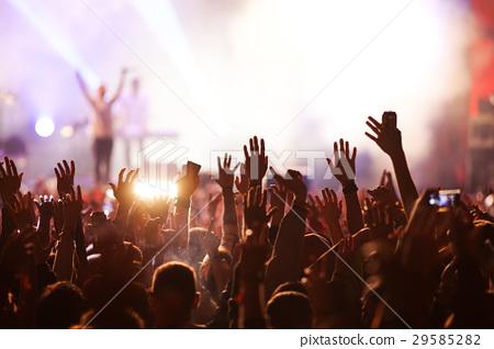 summer music festival 29585282