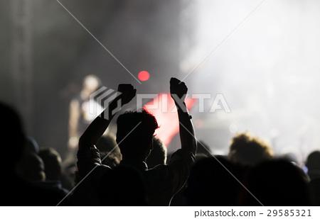 summer music festival 29585321