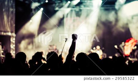 summer music festival 29585322