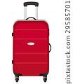 슈트케이스, 여행가방, 캐리어 29585701
