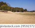golf, course, clear 29592372