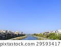 京都·鴨川 29593417