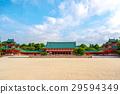 平安神宫 神殿 初夏 29594349