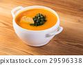 汤 胡萝卜 食物 29596338