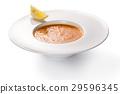 汤 胡萝卜 食物 29596345