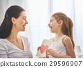 母親 快樂 幸福 29596907