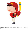 youth, baseball, baseballs 29597123