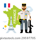 french france police 29597705