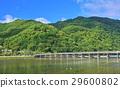 渡月橋 嵐山 橋 29600802